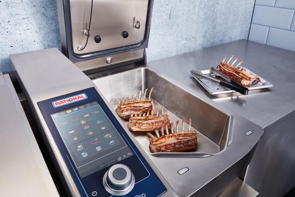 iVario Pro 2-S unit load roasting lamb_image-webm