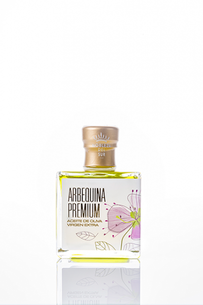 ARBEQUINA PREMIUM 100ML small size